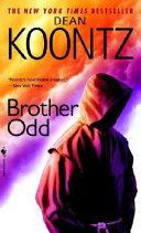 Brother Odd Book