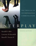 Cover of Interplay