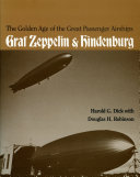 The Golden Age of the Great Passenger Airships ebook
