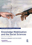 Knowledge Mobilisation and Social Sciences