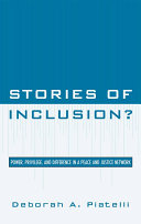 Stories of Inclusion