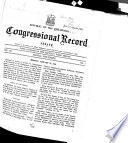 Republic of the Philippines Congressional Record Book