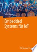 Embedded Systems für IoT