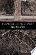 Descartes S Method Of Doubt