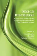 Pdf Design Discourse