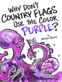 Why Don t Country Flags Use The Color Purple