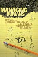 Managing Humans Pdf/ePub eBook