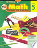 Advantage Math, Gr. 5, eBook