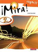 Mira Express 2 Pupil Book