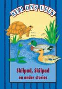 Books - Kom Ons Lees Blou Vlak: Skilpad, Skilpad en ander stories | ISBN 9780333589854