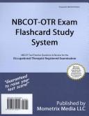NBCOT-OTR Exam Flashcard Study System