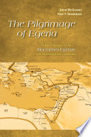 The Pilgrimage of Egeria Book