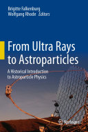 Pdf From Ultra Rays to Astroparticles Telecharger
