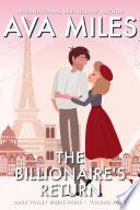 The Billionaire s Return  Dare Valley Meets Paris  Volume 4