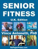 Senior Fitness   U K  Edition