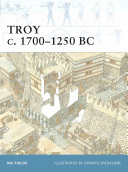 Troy c  1700   1250 BC Book PDF