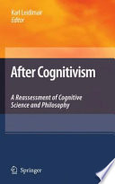 After Cognitivism