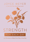 Strength for Each Day Book PDF
