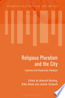 Religious Pluralism and the City