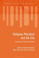 Religious Pluralism and the City Pdf/ePub eBook
