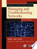 Mike Meyers Comptia Network Guide To Managing And Troubleshooting Networks Fourth Edition Exam N10 006  Book PDF