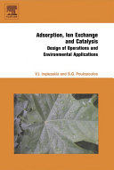 Adsorption, Ion Exchange and Catalysis
