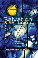 Salvation In My Pocket