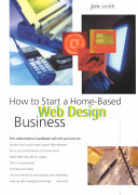 How to Start a Home Based Web Design Business