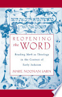 Reopening the Word