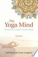 The Yoga Mind