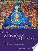 Divine Heiress Book