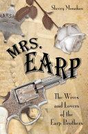 Mrs. Earp