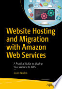 Website Hosting And Migration With Amazon Web Services Book PDF