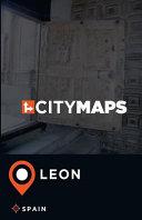City Maps Leon Spain