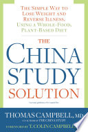 The China Study Solution PDF