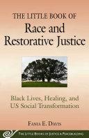 The Little Book of Race and Restorative Justice Pdf/ePub eBook