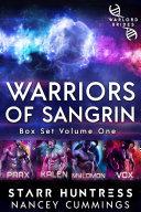 Warriors of Sangrin: Box Set Volume One
