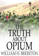 The Truth About Opium Pdf/ePub eBook