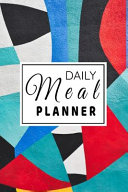 Daily Meal Planner Book PDF