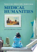 Medical Humanities Book PDF