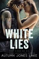 White Lies [Pdf/ePub] eBook
