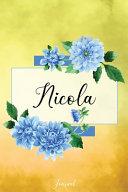 Nicola Journal ebook