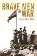 Brave Men of War Pdf/ePub eBook