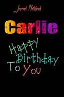 Carlie