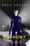 Sophont The Sophont Trilogy Omnibus