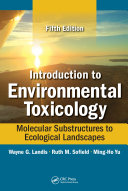 Introduction to Environmental Toxicology