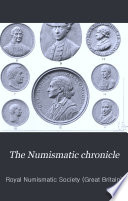 The Numismatic Chronicle
