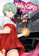 Yokai Girls Vol  7