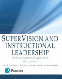 Supervision and Instructional Leadership Enhanced Pearson Etext Access Card