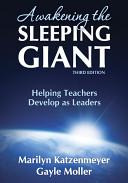 Awakening the Sleeping Giant Book